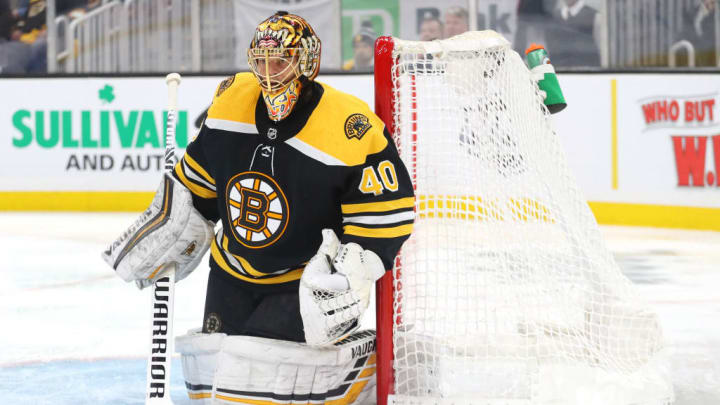Tuukka Rask will need to replicate his 2019 playoff run if the Bruins want to return to the Stanley Cup.