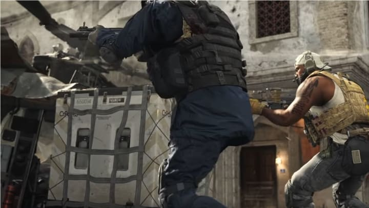 Call of Duty: Modern Warfare might receive a game mode from the past in Season One
