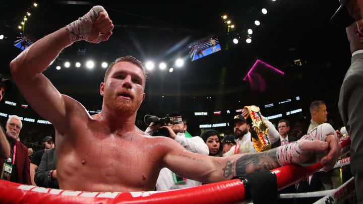 Los 5 Mejores Boxeadores De La Actualidad