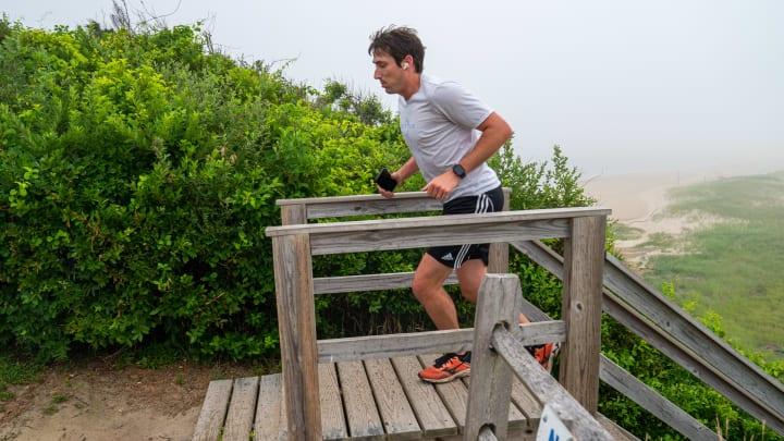 La actividad física alivia los síntomas de depresión o ansiedad