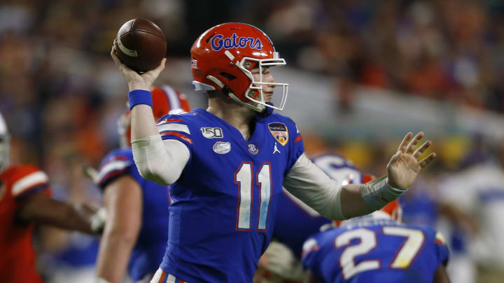 South Carolina vs Florida odds, spread, prediction, date & start time for college football Week 5 game.