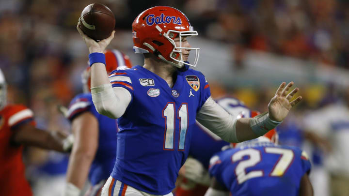 Florida Being Disrespected By Espn College Football Power Rankings