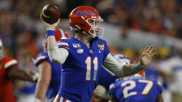 Florida vs. Texas A&M prediction, picks, betting odds and spread for college football.