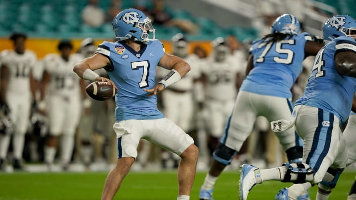 2021 North Carolina Wins Total: Odds, Betting Trends, & Over/Under Season Prediction for the Tar Heels