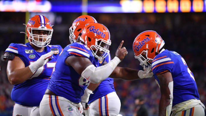 Todd Grantham's defense have always delivered and 2020 is bound to be no different.