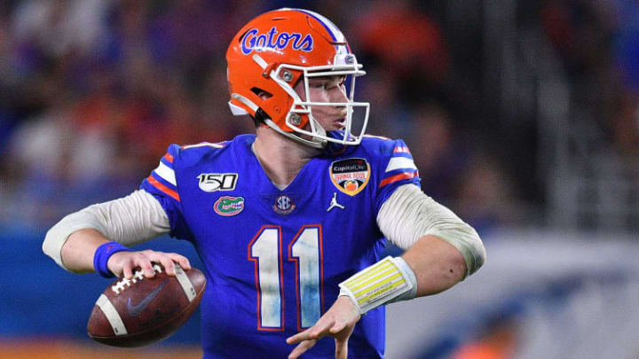 After a successful debut season, Kyle Trask may be the seperating factor for Florida in 2020.