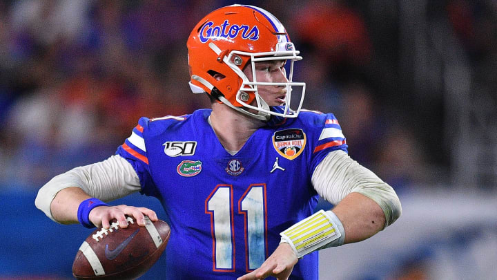 Florida vs Vanderbilt Odds, Spread, Prediction, Date & Start Time for College Football Week 12 Game.