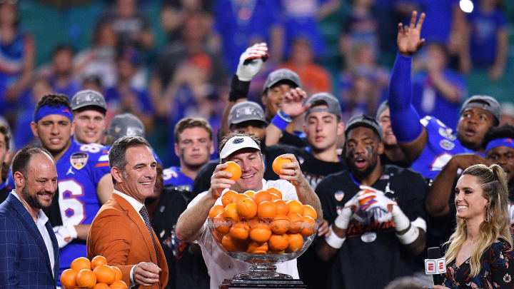 A newly opened SEC East presents a golden opportunity for the Florida Gators to return to the top.