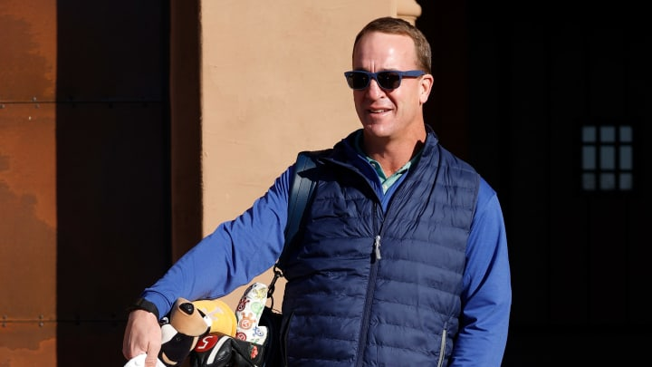 Peyton Manning podría servir de analista en Amazon