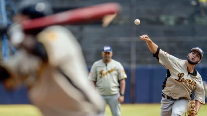 Leones superó a Magallanes en un duelo más entre los eternos rivales