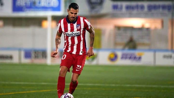 Victor Machin 'Vitolo'