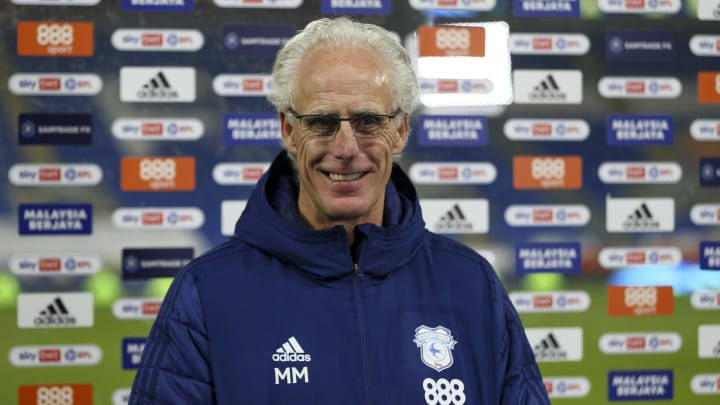 Mick McCarthy's arrival has breathed life into Cardiff's season