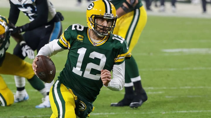 Tennessee Titans Vs Green Bay Packers-Game Day Preview: 12.27.2020