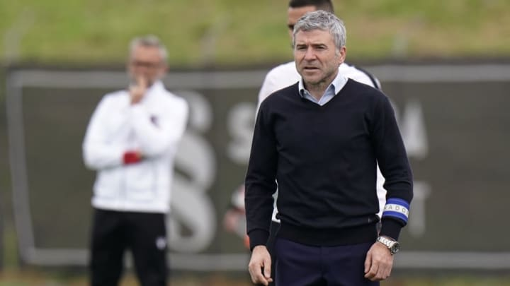 Casa Pia AC v FC Porto B - Liga Pro
