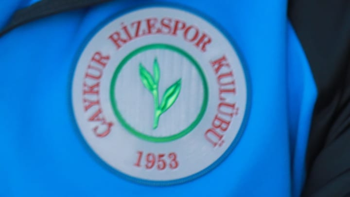 Rizespor logosu