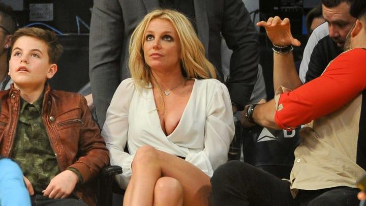 El padre de Britney Spears anunció que se retirará de la tutela por la polémica que se creó al respecto
