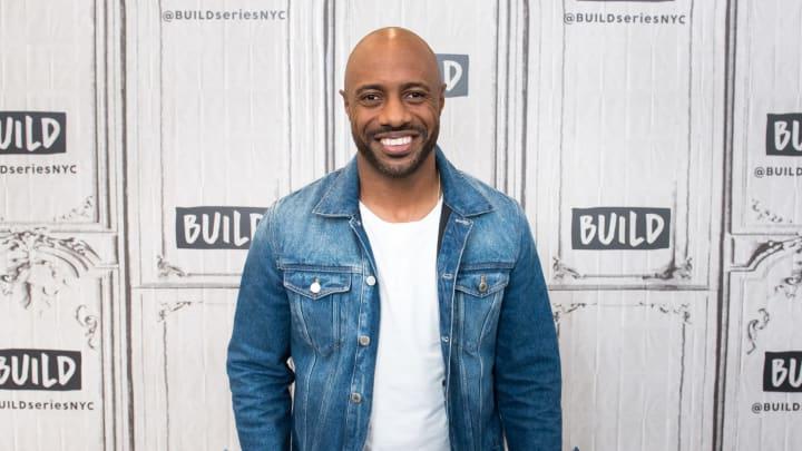 Celebrities Visit Build - July 24, 2018