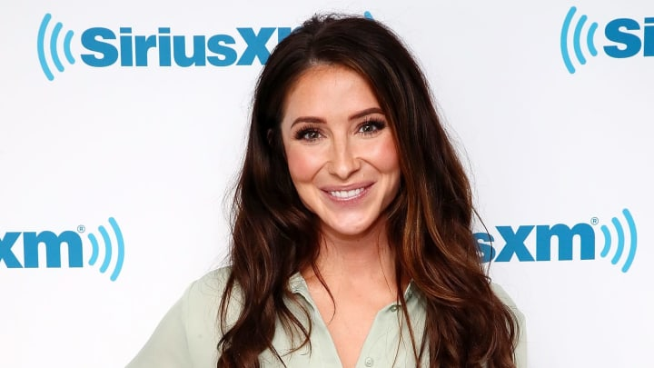 Bristol Palin's son was hospitalized while visiting his dad in Alaska.