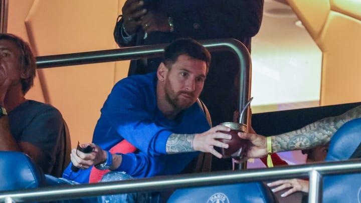 Noch macht Messi nicht den Unterschied bei PSG: Pochettino bittet um Geduld
