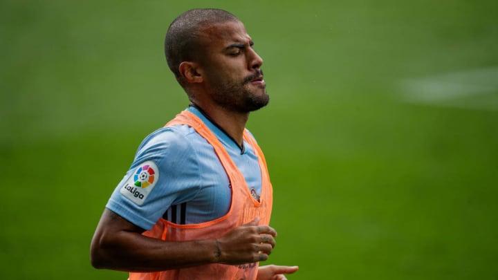Rafinha voltou de empréstimo, mas não deve continuar no Barcelona.