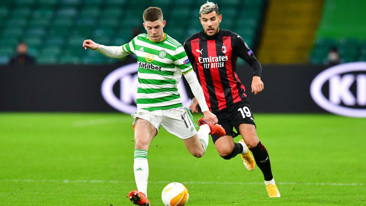 AC Milan vs Celtic Match Preview: Where to Watch on TV, Live Stream, Kick Off Time, Team News