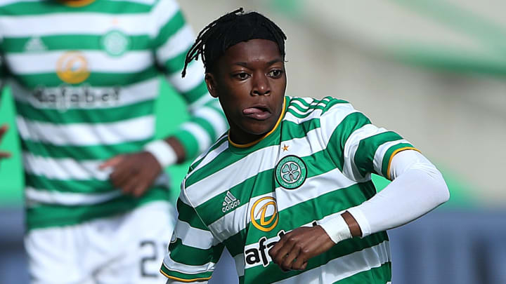 Karamoko Dembele looks set to depart Celtic Park