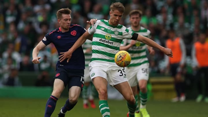 An injury to Kristoffer Ajer could be hugely costly to Celtic's hopes for a successful season