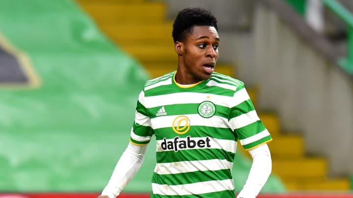 Jeremie Frimpong könnte nach Leverkusen wechseln