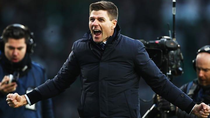 Real Madrid beaten 2-1 by Rangers in pre-season friendly