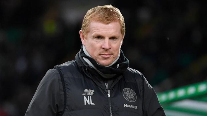 Neil Lennon est actuellement le coach du Celtic Glasgow.