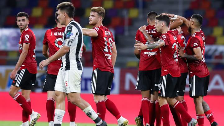 El Millo buscará repetir el segundo tiempo disputado ante Central Córdoba, en el debut por Copa Libertadores.