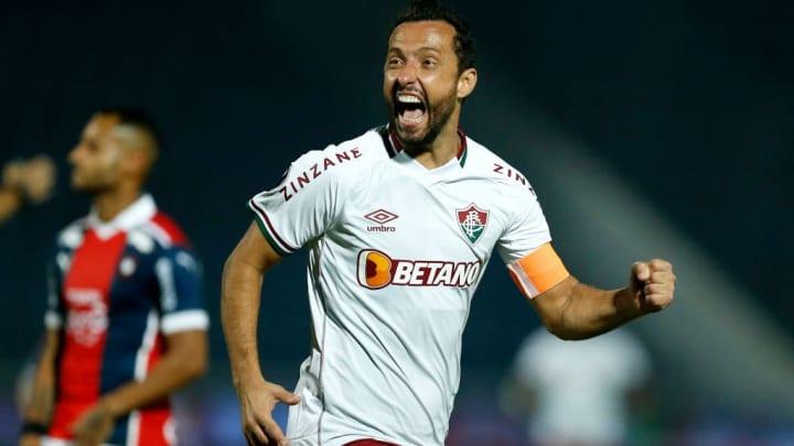 Nene Fluminense FourFourTwo Chapecoense Vasco Palmeiras
