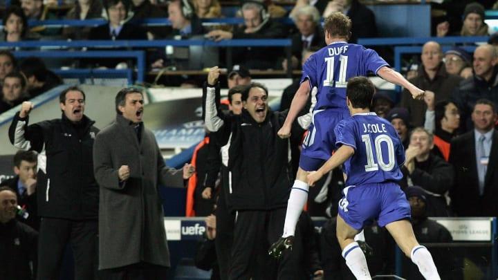 Champions League - Chelsea v Barcelona
