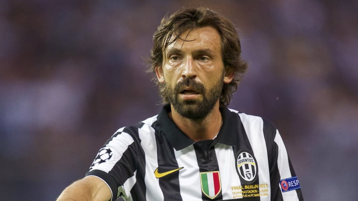 Der ehemalige Spieler ist jetzt neuer Juve-Coach