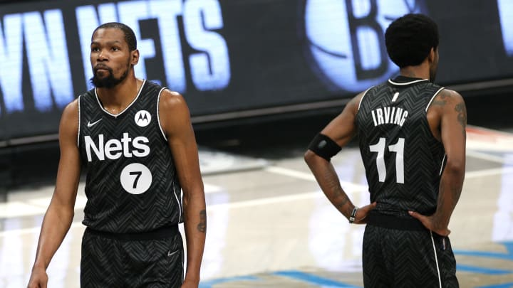 Jalen Rose: This Isn't the Year For Nets to Win the East