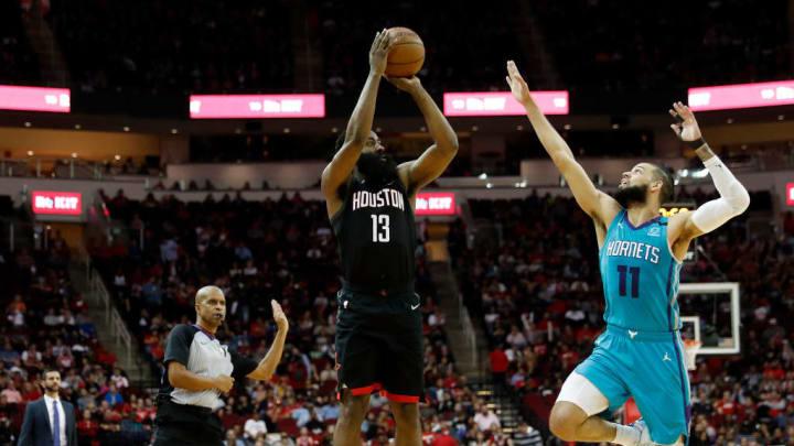 Lanzar triples en la NBA requiere de una mayor destreza y fuerza