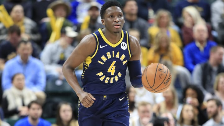 Bucks vs Pacers odds have Victor Oladipo and Indiana as slight underdogs.