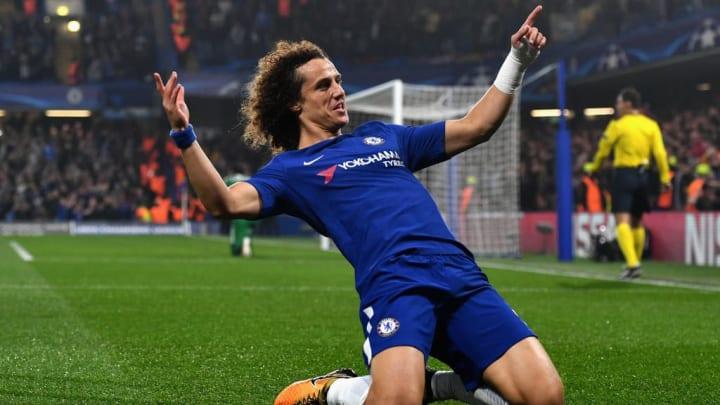 Chelsea PSG Mercado David Luiz