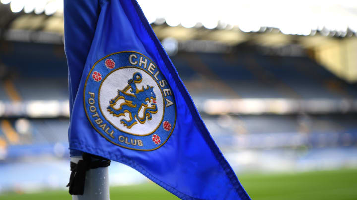 Chelsea FC was founded by Stamford Bridge owner Gus Mears