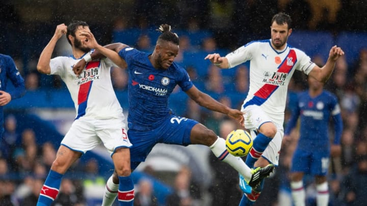 Crystal Palace vs Chelsea - Liga Inggris 2019/20: Jadwal ...