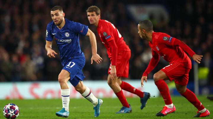 Achtelfinal-Rückspiele der Champions League nun doch in heimischen Stadien?