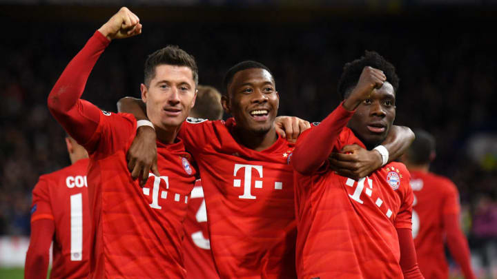 Bayern Munich vs Eintracht Frankfurt Preview: How to Watch ...