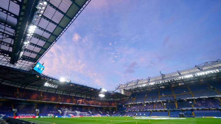 Stamford Bridge Chelsea Premier League