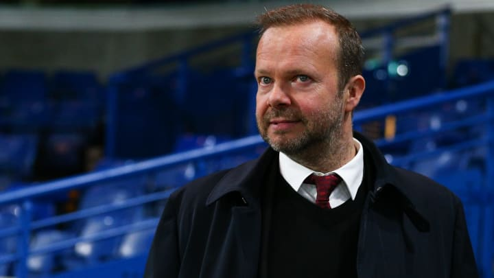 Manchester United may have lined their pockets