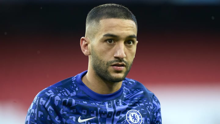 Hakim Ziyech explains reason for underwhelming first season at Chelsea
