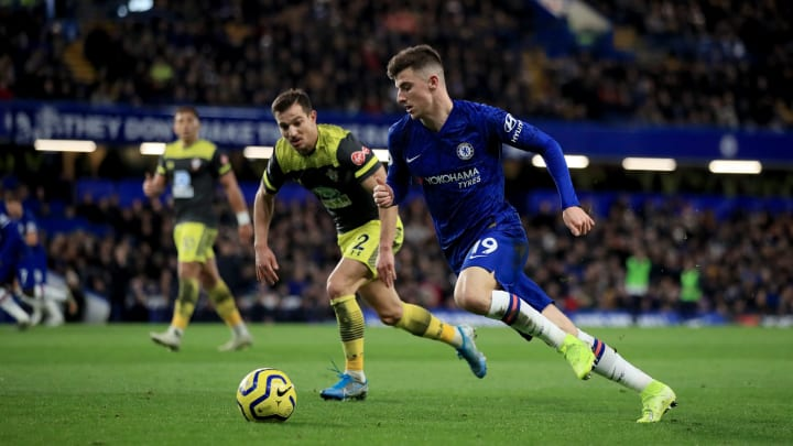Chelsea host Southampton in the Premier League this weekend