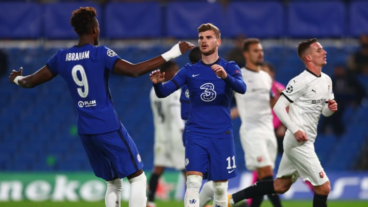 Player Ratings as Timo Werner Nets Spot Kick Brace