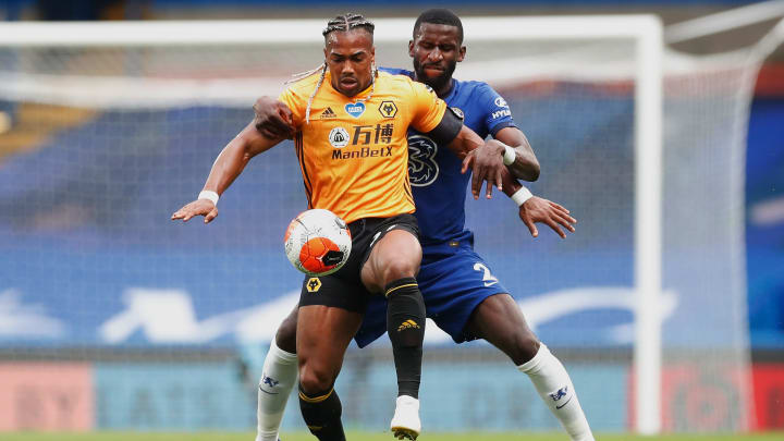 Wolves vs Chelsea Preview: How to Watch on TV, Live Stream, Kick Off Time &  Team News