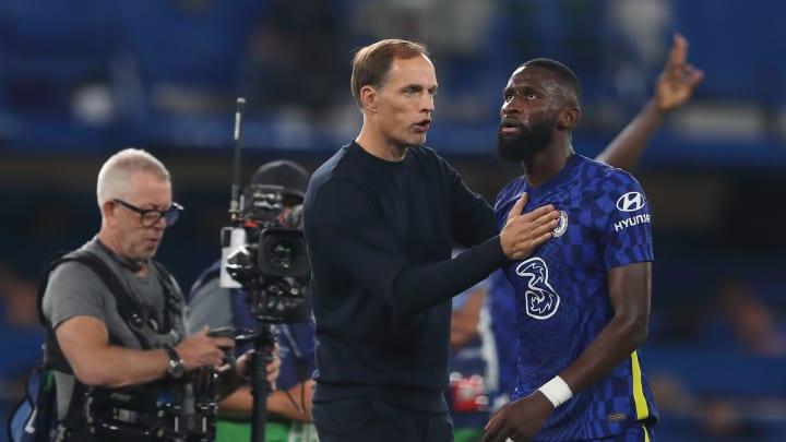 Chelsea gastiert bei Tottenham