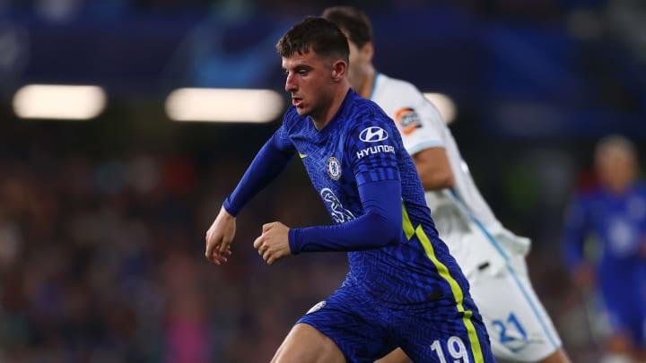 Chelsea needed more form Mason Mount against Zenit